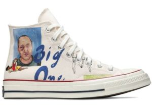 Converse Chuck Taylor All-Star 70s Hi Spencer McMullen